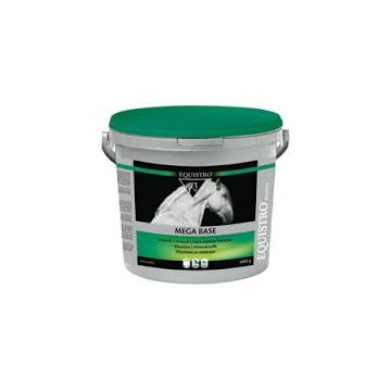 EQUISTRO MEGA BASE pot/3 kg pdr or