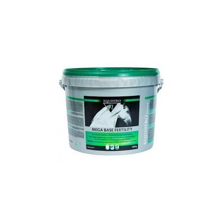 EQUISTRO MEGABASE FERTILITY    seau/5 kg grles