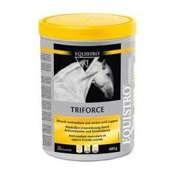EQUISTRO TRIFORCE   pot de 600 g ou 1.8 kg