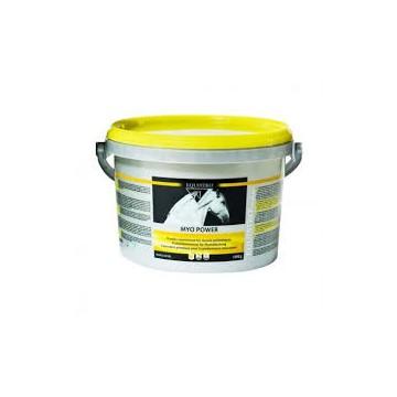 EQUISTRO MYO POWER en granulés pot de 1.2 kg ou en poudre pot 1.2 kg