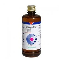 ENERGIDEX                      fl/500 ml sol inj
