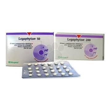 LEGAPHYTON 50 ou 200 b/24 cpr