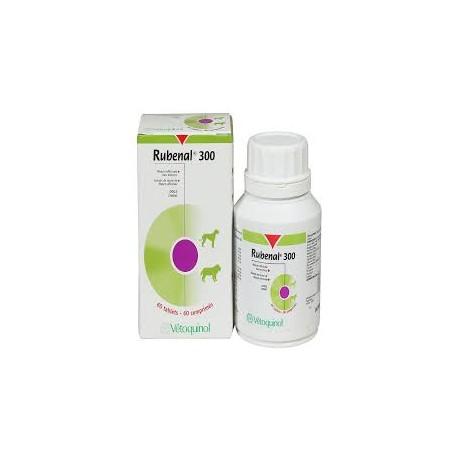 RUBENAL 300 mg  boite de 20 ou 60 comprimés