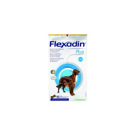 FLEXADIN PLUS MAXI bouchées par 30 ou 90