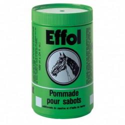 EFFOL POMMADE VERTE POUR SABOT bid/1 l   (130700)