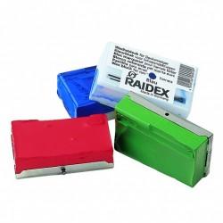 BLOC MARQUEUR HARNAIS bleu, rouge ou vert    (108601)