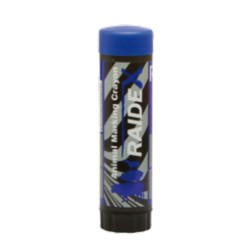 CRAYON A MARQUER RAIDEX  bleu, rouge, vert ,violet  tube plast (108304)