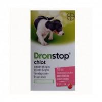 DRONSTOP CHIOT (+ SER 5 ML) fl/50 ml susp buv