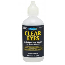CLEAR EYES  fl/103 ml sol ocu