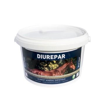 DIUREPAR GRANULES pot /1.5 kg