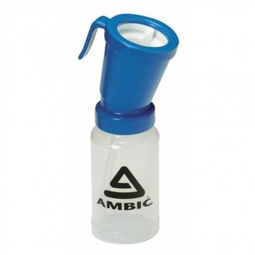 GOBELET TREMPEUR ANTI-RETOUR AMBIC (112130)