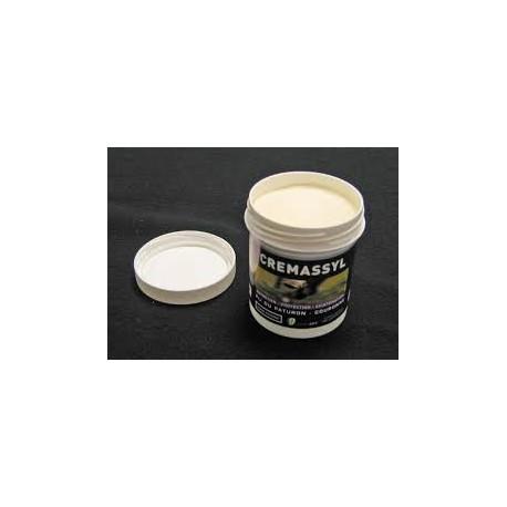 CREMASSYL     crème en pot de 1 litre