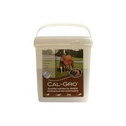 CAL-GRO                        seau/3 kg grles