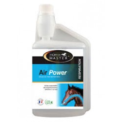 AIR POWER   solution en 500 ml , 1 l , 2.5 l