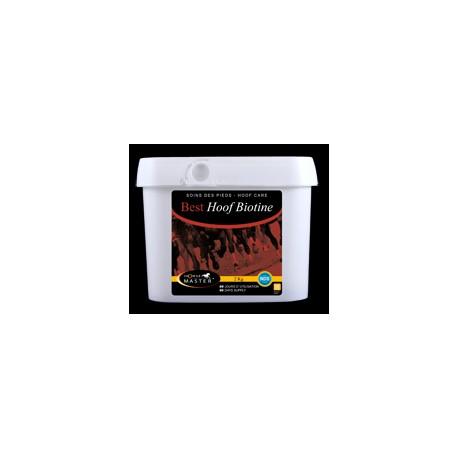 BEST HOOF GRANULES-BIOTINE    2 kg , 5 kg , 10 kg