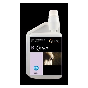 B QUIET seringue oral ou flacon de 1 litre