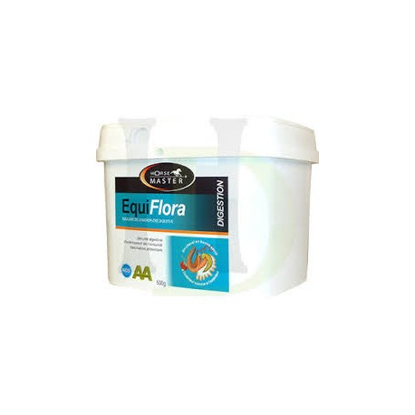 EQUIFLORA                      b/500 g   pdr or