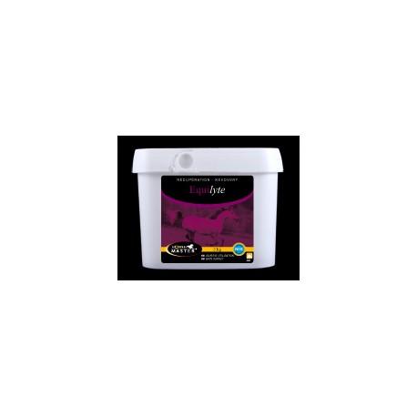 EQUILYTE    poudre orale seau de 2 ou 10 kg