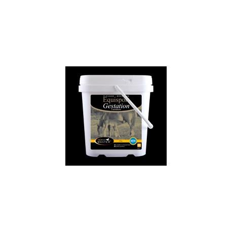 EQUISPORT GESTATION  LACTATION    seau de 3 kg , 10 kg , 25 kg