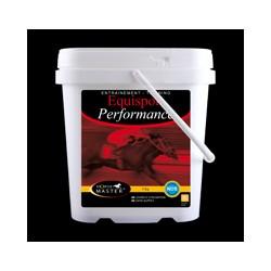 EQUISPORT PERFORMANCE   granulés en seau de 3 ,10 ,25 kg