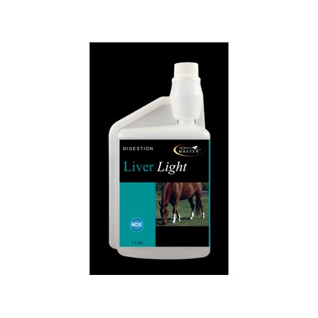 LIVER LIGHT   flacon de 1 l