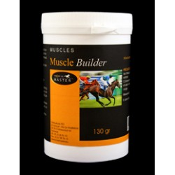 MUSCLE BUILDER                 b/130 g   pdr or