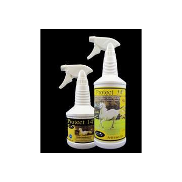PROTECT 14 flacon pulvérisateur 500 ml ou bidon 5 l