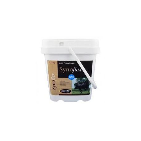 SYNOFLEX    poudre orale en 453 g et 1.13 kg