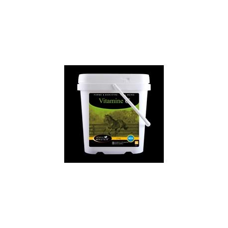 VITAMINE C   en poudre boite de 500 g ou 2.5 kg
