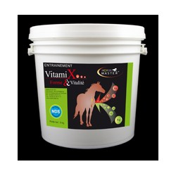 VITAMIX       granulés en pot de 1.5 kg ou 5 kg