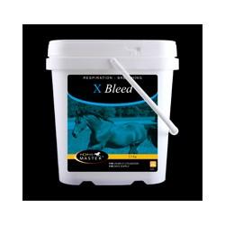 X BLEED     poudre en pot de 1 kg ou 2.5 kg