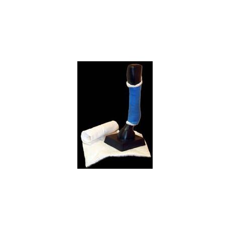 COTON GAZE HM PRO JARRET COUPE b/ 20     (45x63)