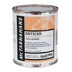 ENTICER pot 454 gr