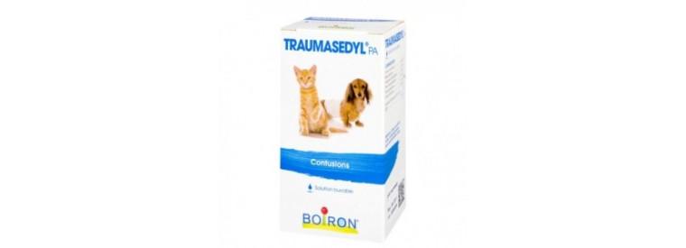 Toute l'homéopathie pour votre chat au meilleur prix